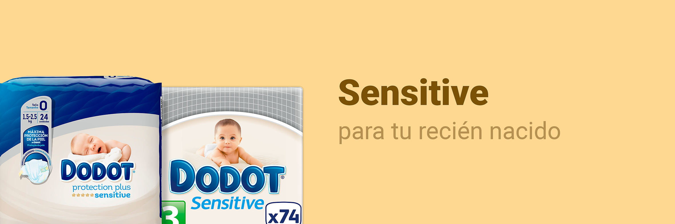 Dodot Sensitive