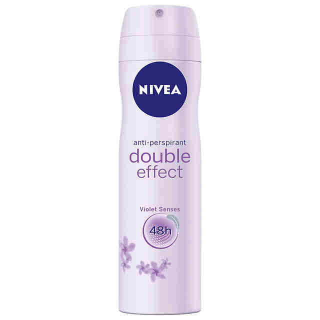 Nivea Desodorante Double Effect Spray