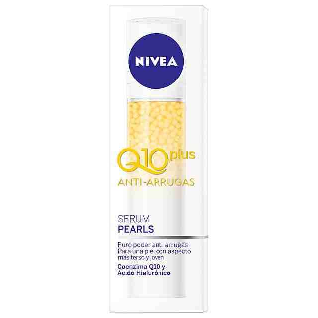 Nivea Q10 Plus Antiarrugas Serum Pearls