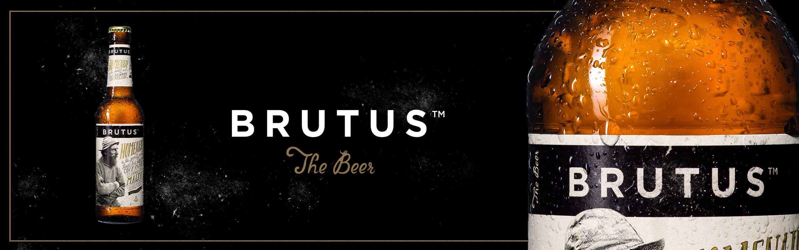 Brutus - The Beer