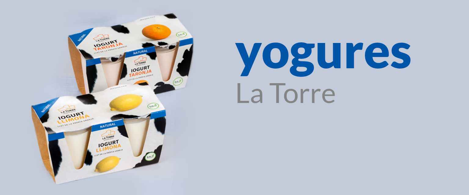 Yogures La Torre