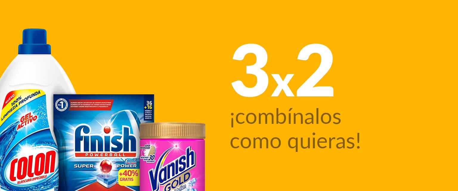 Multimarca Reckitt